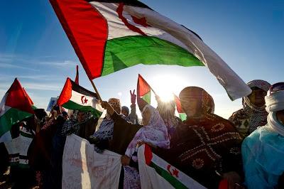 """Resultado de imagen para """"Unidad Nacional Saharaui"""""""